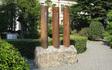 春の府庁旧本館彫刻展2